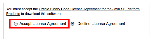Push Accept License
